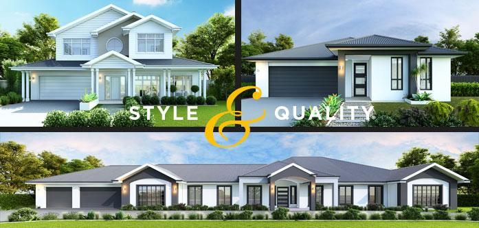 Alphaline Homes - Quality New Home Builders