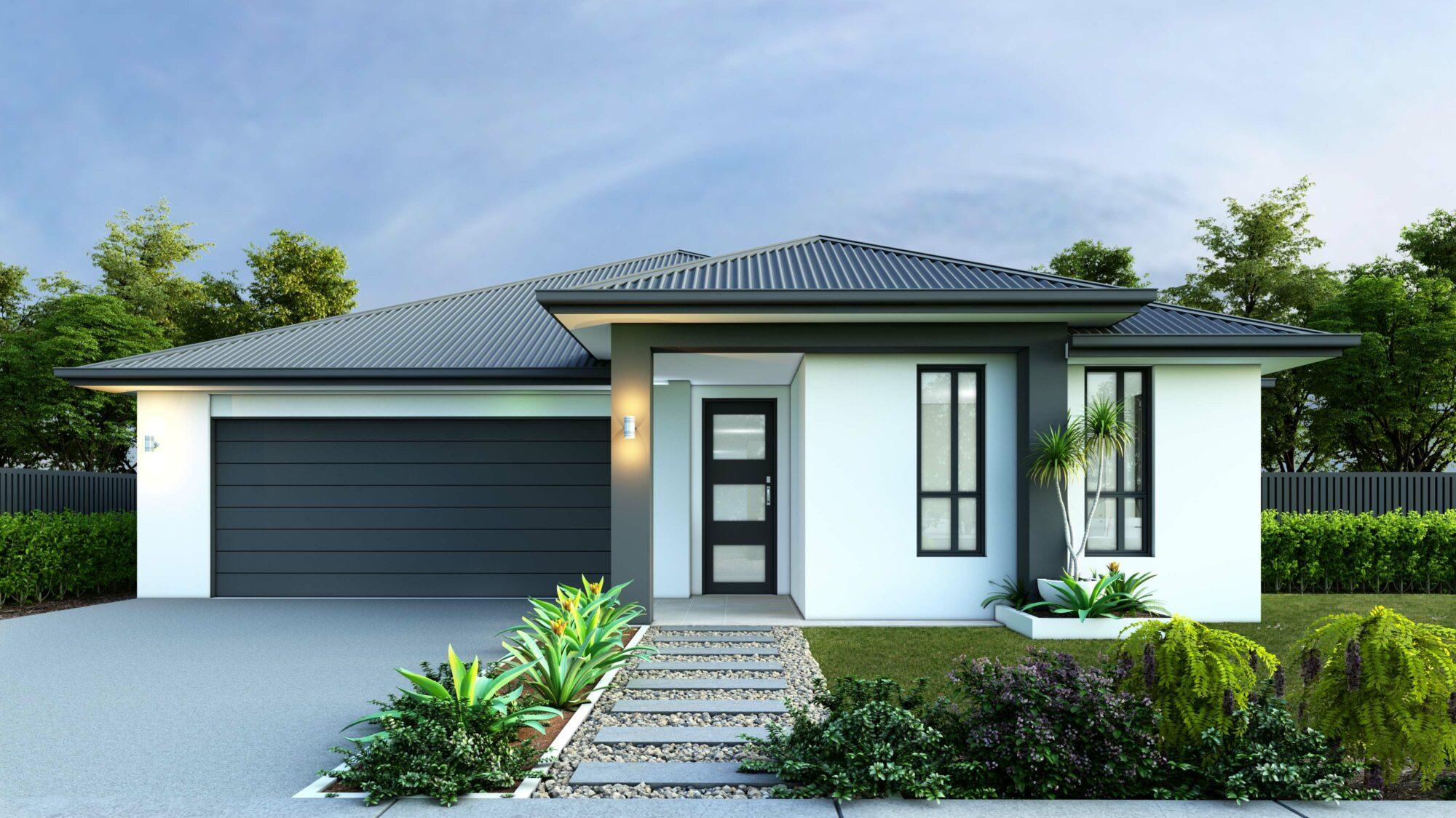 Custom Home Designs   Brisbane & SE QLD   Fully Customisable Designs